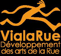 Logo Via Logo Affiche web