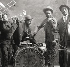 Blues Roots Swing