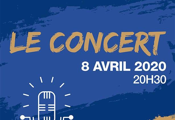 Affiche-concert 5.3 vectorisé